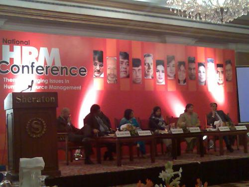 HRM Conference