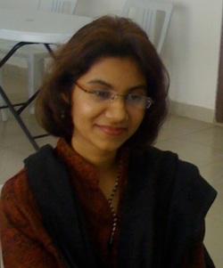 Fariha