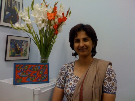 sadia-and-the-flowers