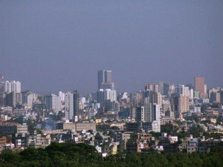 dhaka-skyline