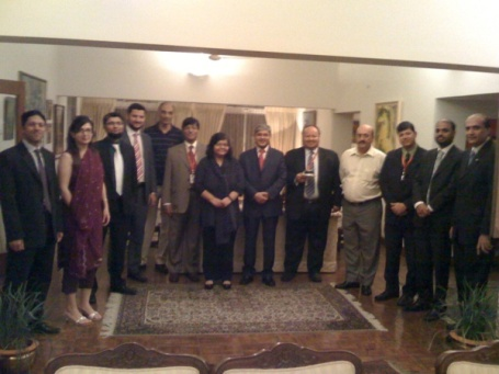 pak-team-at-highcomms-residence