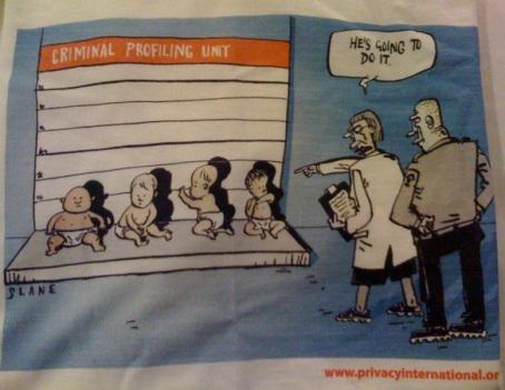 Criminal Profiling PI