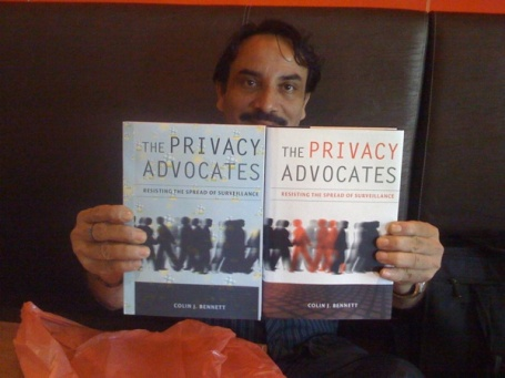 privacy advocates