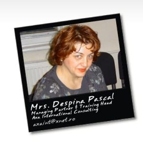 Despina Pascal