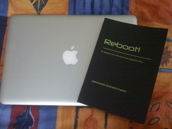 how to reboot win 2003