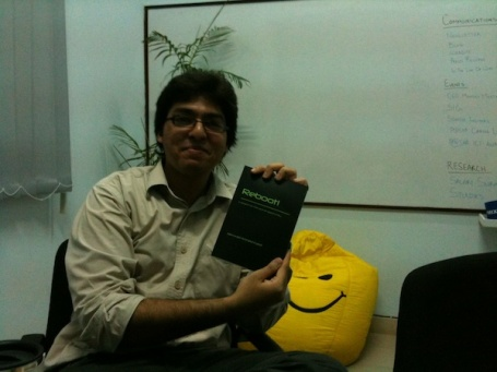 Munir with Reboot