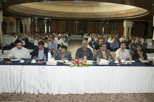 Judges & participants