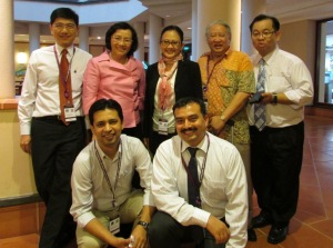 APICTA-2012-Day-Two-End-of-Day