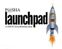 P@SHA LaunchPad logo